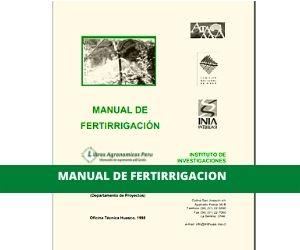 Manual de Fertirrigacion pdf