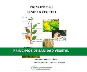 Manual de Principios de Sanidad Vegetal
