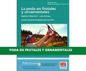 Manual de Poda de Frutales y Ornamentales