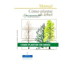 Manual Como Plantar Un Arbol