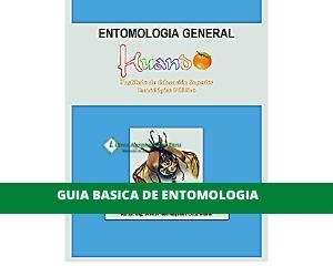 Entomologia General. PDF