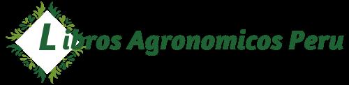 Libros Agronomicos Peru