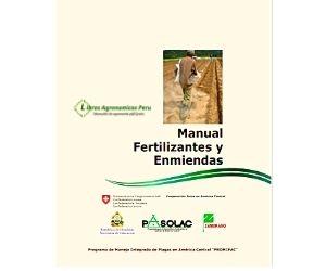 Manual de fertilizantes y enmiendas. pdf