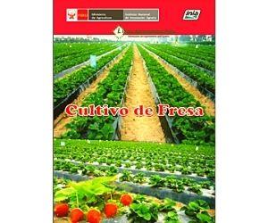 Manual del Cultivo de FRESA