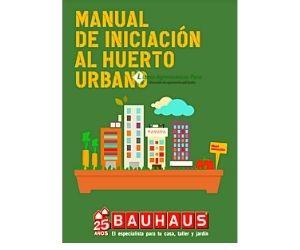 Manual de Iniciación del Huerto Urbano