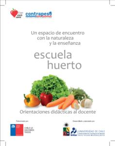 Manual Escuela Huerto