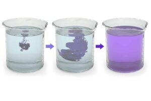 ¿Qué diferencia difusión y ósmosis?